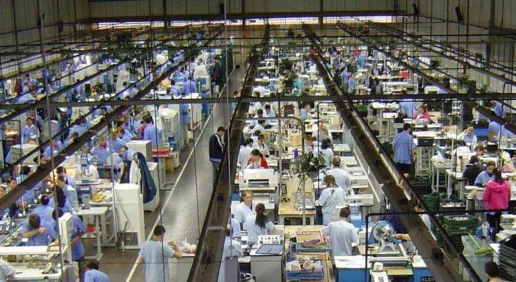 Resultado de imagem para fotos de Produção industrial do Ceará tem leve crescimento em junho