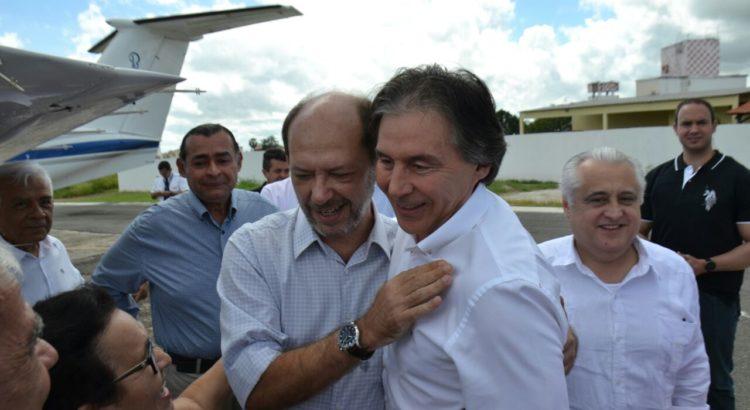 Resultado de imagem para Governo do Ceará inaugura Avenida Perimetral de Sobral e anuncia mais investimentos para a região