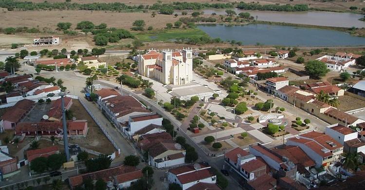 Madalena Ceará fonte: www.reporterceara.com.br